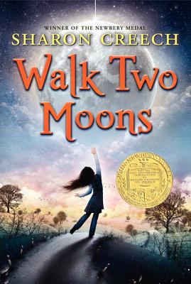 Walk Two Moons By Creech, Sharon